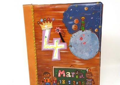 Albúm-fotos-grande-cumpleaños-40-María-hijos (Copy)