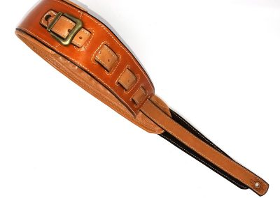 Correa-guitarra-personalizada-logo-Naan-ajustable